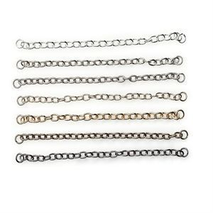 "Picture of Connector Chain 12"" - Antique Brass"